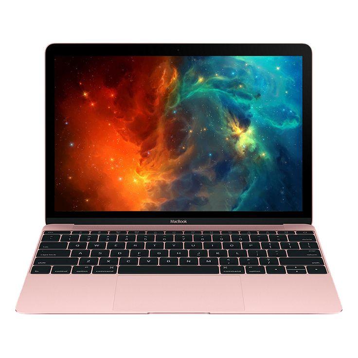 Apple Macbook 2016 MMGL2 Vàng Hồng Giả Rẻ Nhất