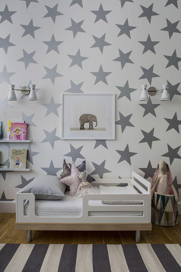 #nursery #kidsroom #oeufnyc #design
