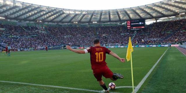 ☆KAB SPORT: 📰⚽▶La Roma arrache la Ligue des champions pour la...