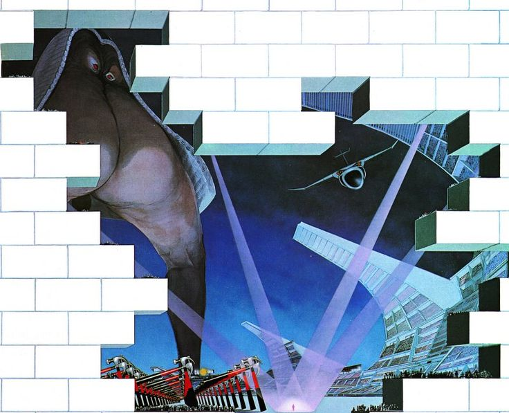 Pink Floyd Wall Art 58 best pink floyd images on pinterest | pink floyd, music and the