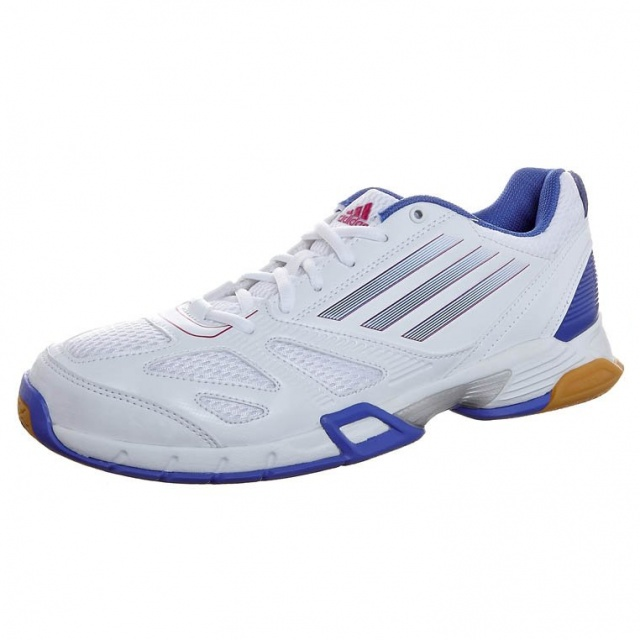 Adidas Feather Team W Squash Shoes
