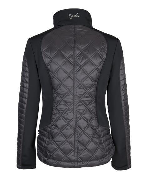 Equiline Crystal Padded Jacket
