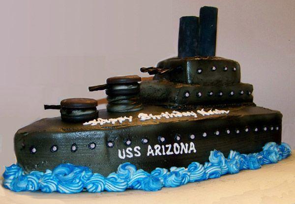 battleship birthday party