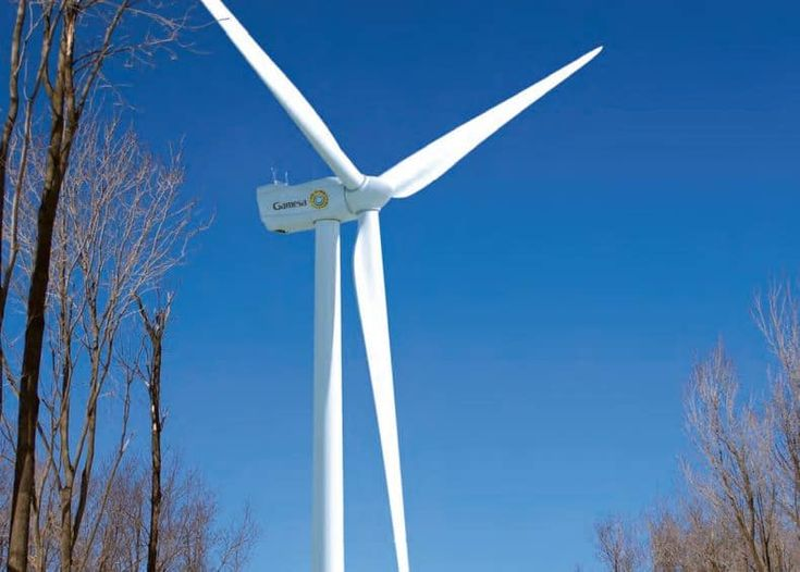 Cuál es el papel de la energía eólica en el mundo actual  #eolica #renovables #energia #mundial #españa