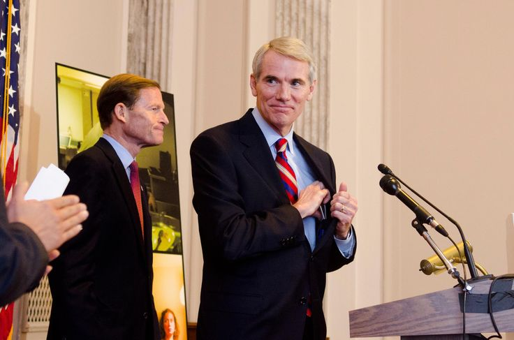 A magnanimous offer.Senator Rob Portman's Compromise: Obama Can Keep His Daughters, I'll Take Everything Else