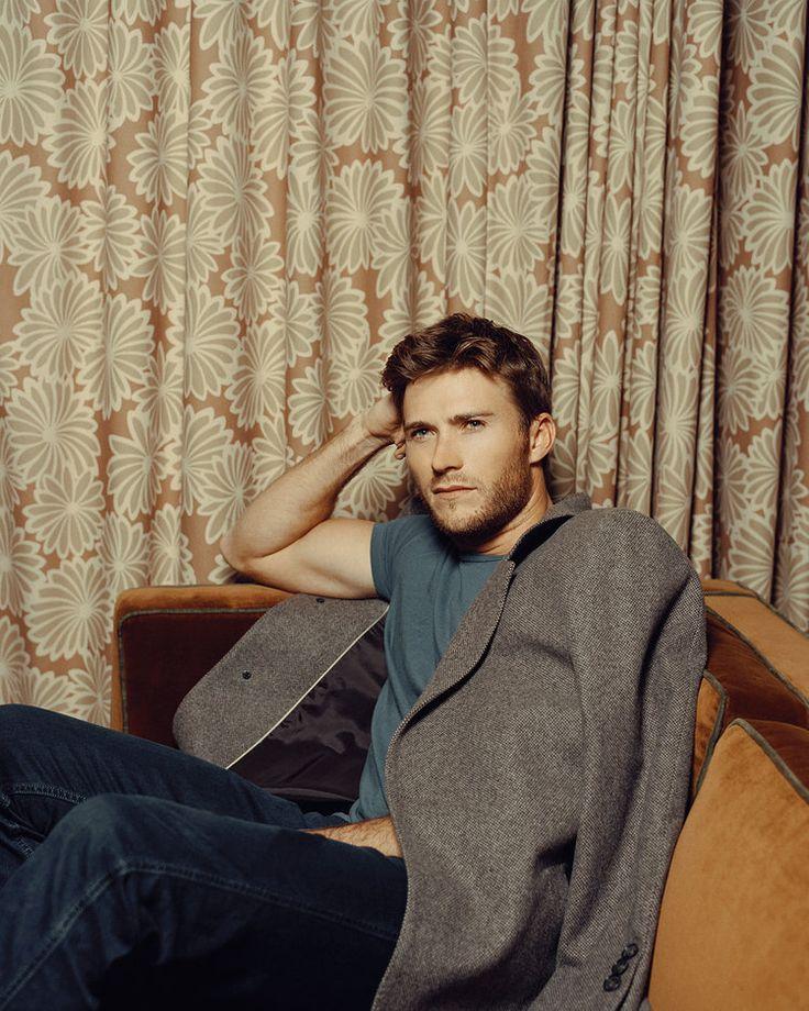 Scott Eastwood #handsome #hot #sexy #celebrity #hunk