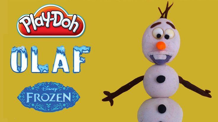 Play Doh Oyun Hamuru ile Disney Karlar Ülkesi Olaf Yapımı  #oyunhamuru #playdoh #playdough #oyunhamuruvideoları #playdohvideos #disney #disneyfrozen #frozen #olaf #karlarülkesi #playdohfrozen #oyuncak #çizgifilm #çocuk #toys #kids #playdohoyunhamuru #playdohdisney