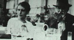 co slychac na stricie: Margaret Stonborough-Wittgenstein