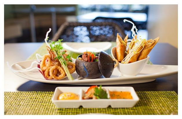 Wailea Restaurants Maui Fine Dining | Kō Restaurant Best in Hawaii