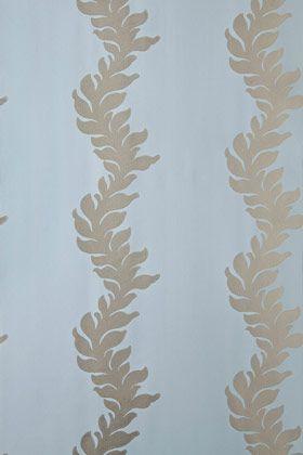 Acanthus BP 2720 - Wallpaper Patterns - Farrow & Ball