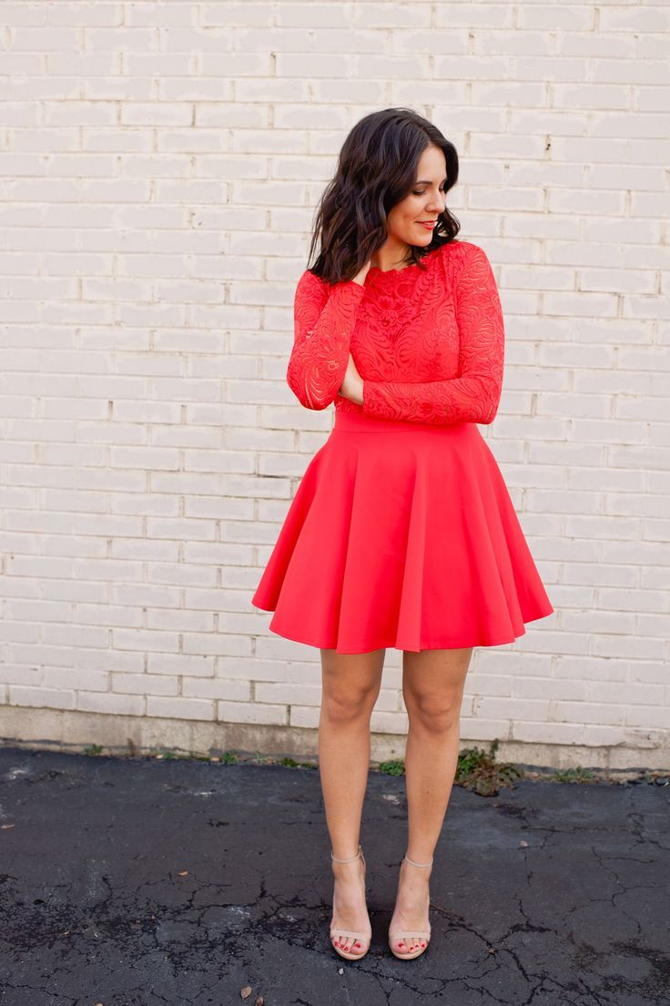 29 best Valentine's Day Outfit images on Pinterest | Valentine's ...