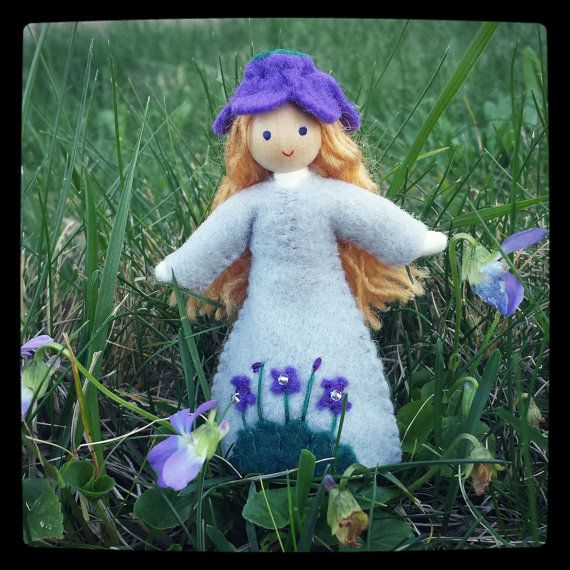 Hey, I found this really awesome Etsy listing at https://www.etsy.com/listing/223164021/february-birthday-month-flower-doll