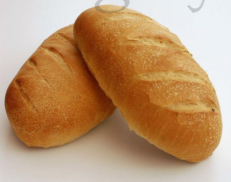 biga: 65 g letniej wody 2 g drożdży instant 100 g zwykłej mąki pszennej Składniki mieszamy dokładnie, przykrywamy i zostawiamy na 1 g...