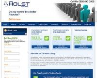 The Holst Group