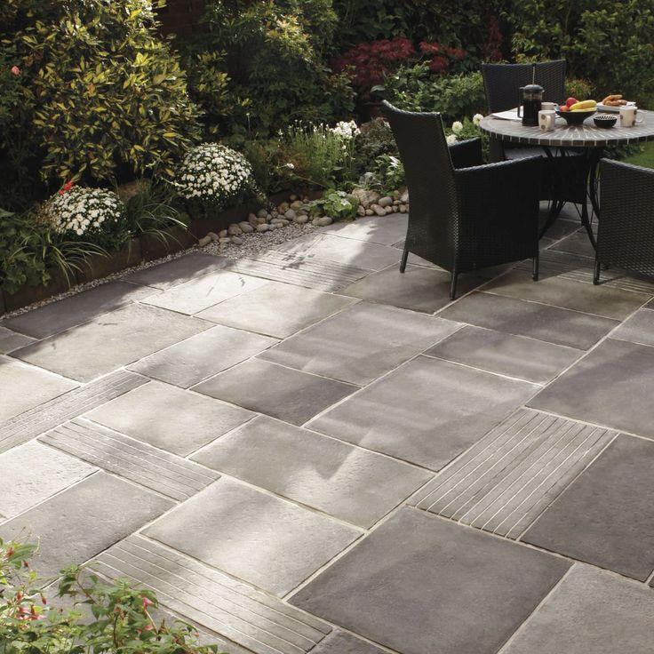 best 25+ backyard pavers ideas on pinterest | pavers patio, back ... - Concrete Patio Ideas Backyard
