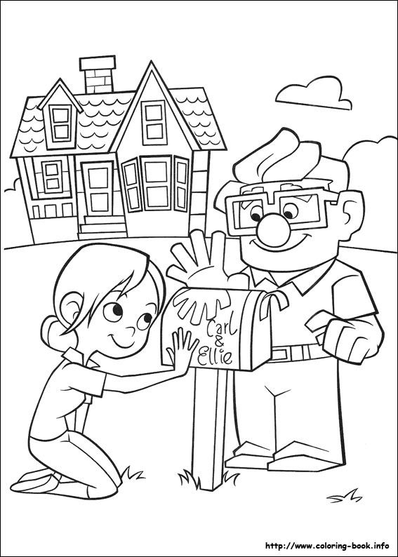 131 best kids free printables images on Pinterest  Coloring books