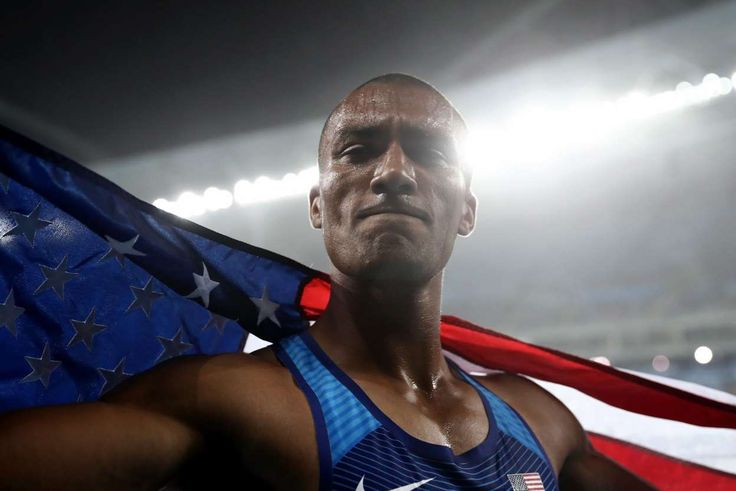 Olympic champion Ashton Eaton retires