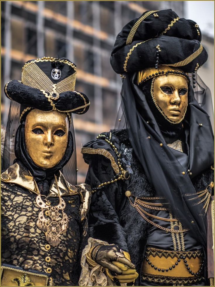 Photos Masques Costumes Carnaval Venise 2016   page 4