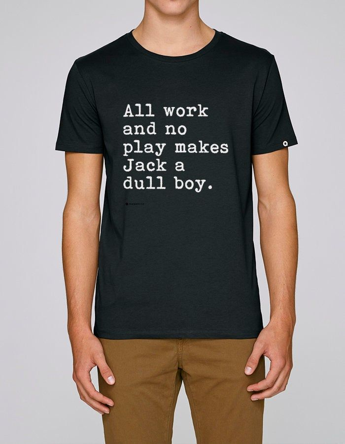 The Shining Stanley Kubrick Fan Art Tribute Tshirt T Shirt Shirt