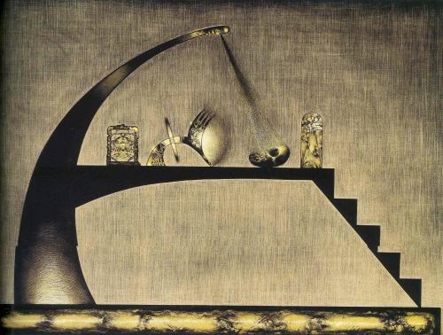 Robert Jančovič - Kolos a smrť (1989)