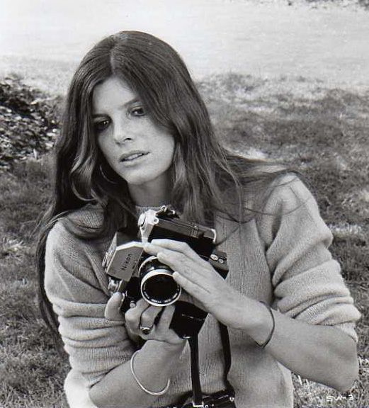 78 Best Images About Katharine Ross On Pinterest