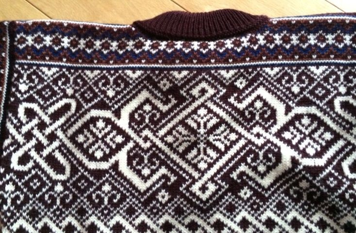 Fair Isle Knitting Kits Canada : Best crochet nordic knit inspiration images on pinterest