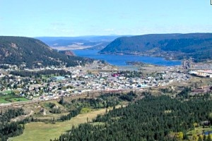 Williams Lake, BC - One of my favourite places in the world :)