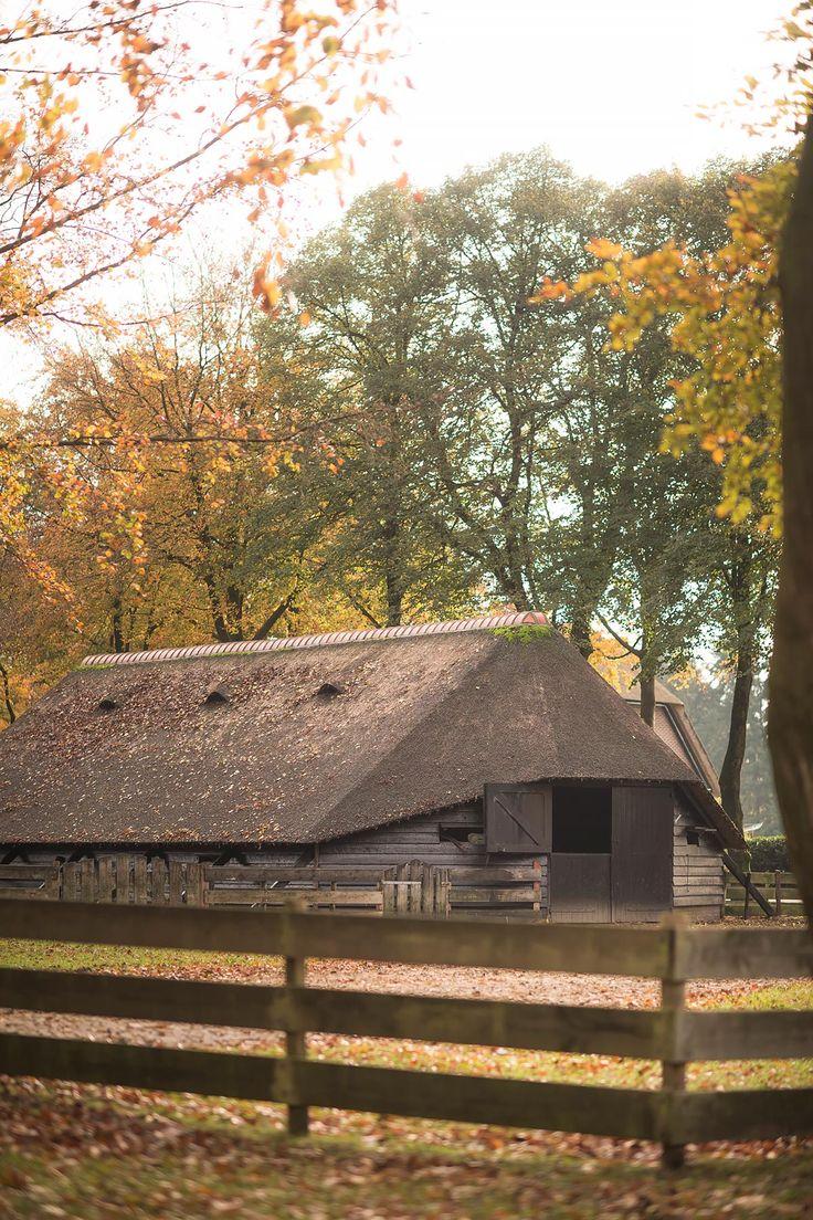 schaapskooi elspeet | www.twoonhuis.nl