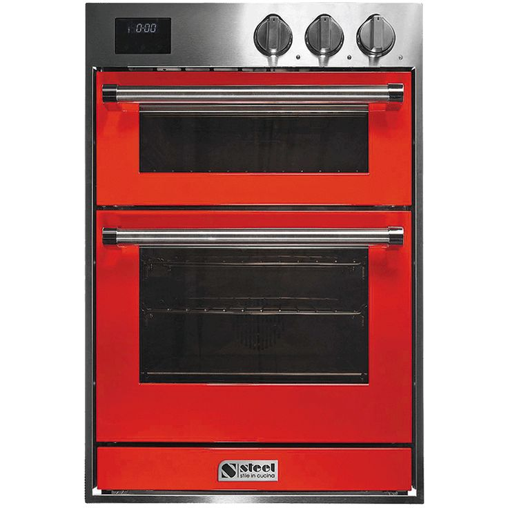 Steel Genesi built in oven (model GFFE6-S) for sale at L & M Gold Star (2584 Gold Coast Highway, Mermaid Beach, QLD). Don't see the Steel product that you want on this board? No worries, we can order it in for you!