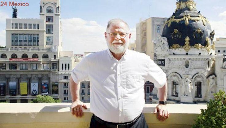 El argentino Alberto Manguel gana el Premio Alfonso Reyes