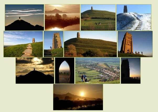 Glastonbury Tor, Somerset's most magical and mythical landmark - Wells, Somerset