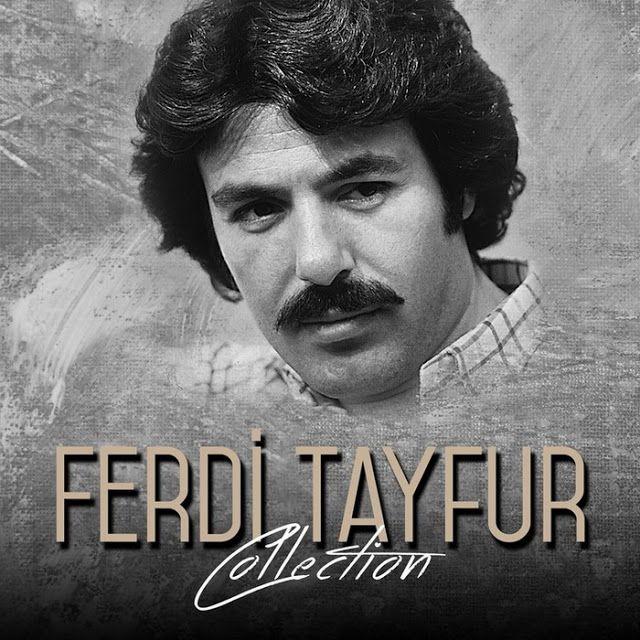 Ferdi Tayfur Koleksiyon Full İndir - Full Oyun Full Program Full Film İzle İndir