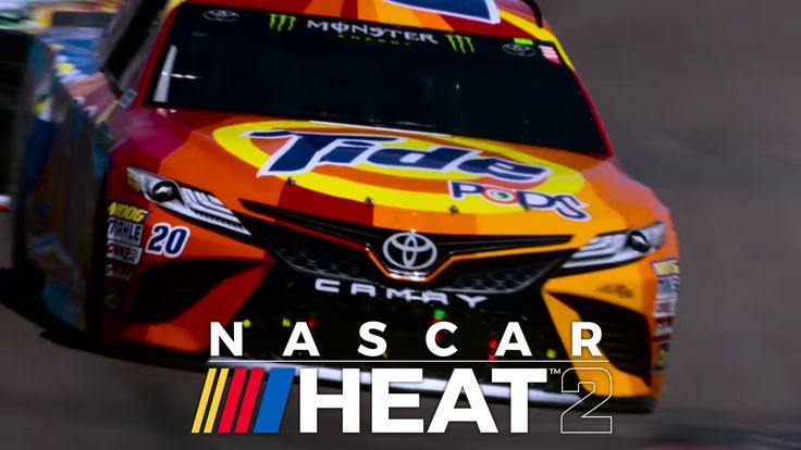 NASCAR Heat 2 Free Download Full Game PC and mobile has been released and is available from today on our site from now and you can download for free. So click on buttons located below in this post to Download FreeNASCAR Heat 2 Full Version for PC or mobile devices.  NASCAR Heat 2 Free Download... NASCAR Heat 2 Free Download Full Game PC and mobile has been released and is available from today on our site from now and you can download for free. So click on buttons located be