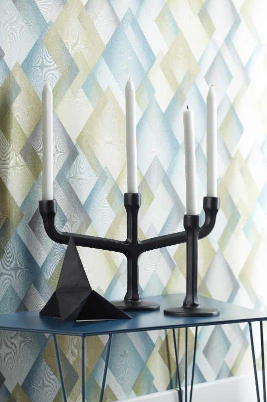 Decospot | Candlesticks & Lanterns | Atipico Esag Candlesticks. Available at decospot.be webshop.