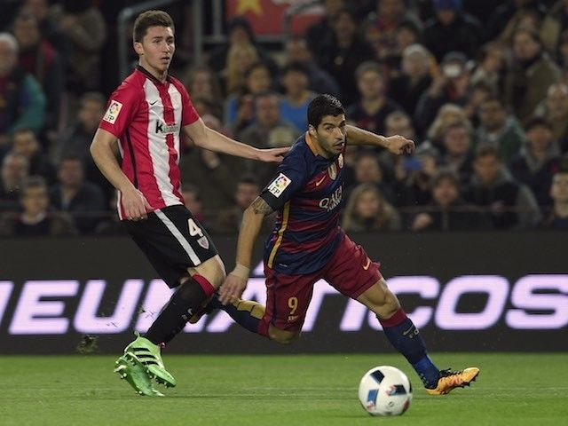 Josu Urrutia: 'Aymeric Laporte wants Athletic Bilbao stay' #Manchester_City #Athletic_Bilbao #Football