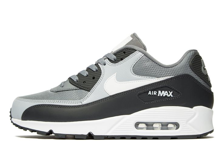 Nike Air Max 90 Essential - Shop online for Nike Air Max 90 Essential with JD Sports, the UK's leading sports fashion retailer.