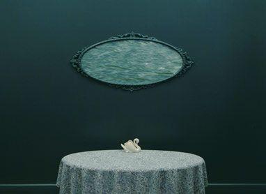 Swan (Home Beautiful Series) 2005