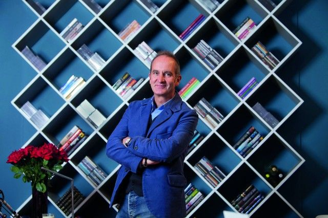 Win tickets to Grand Designs Live London next month #granddesigns