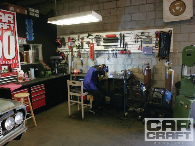 Your Own Metalwork Shop A Lot Of Readers Are Slowly