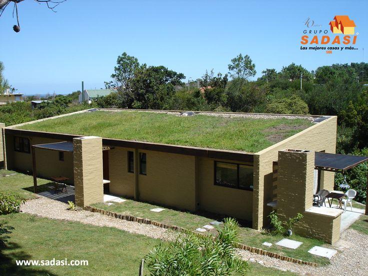 1000 images about sadasi sur on pinterest principal - Cual es el mejor aislante termico para techos ...