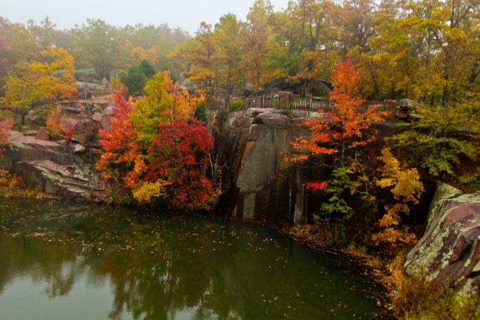 10 Amazing State Parks Around St. Louis That Will Blow You Away