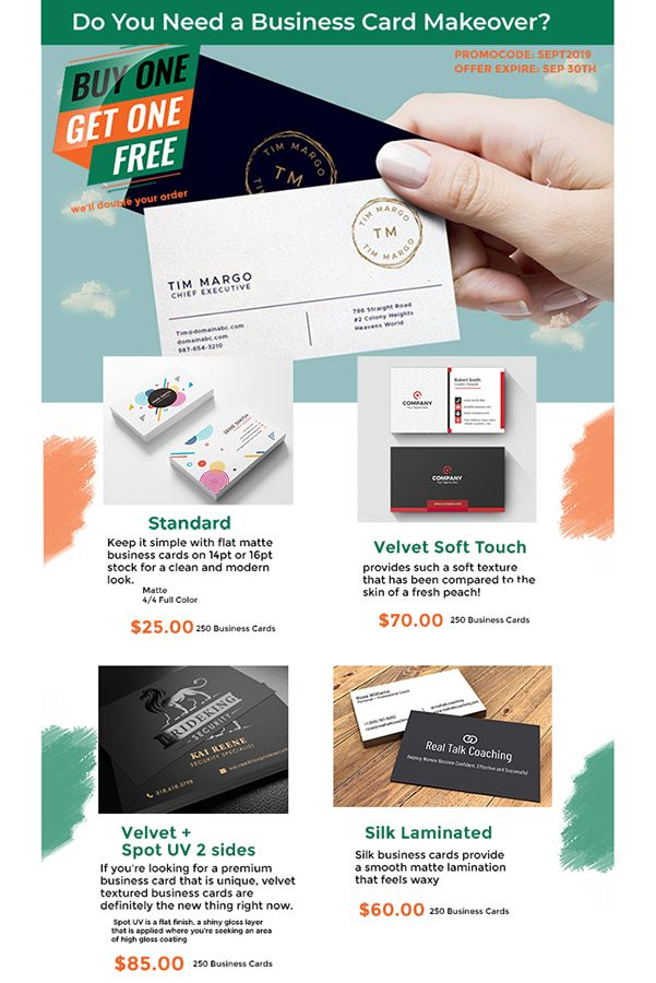 Business Cards Printing Printing Business Cards Foil Business Cards Soft Business Cards