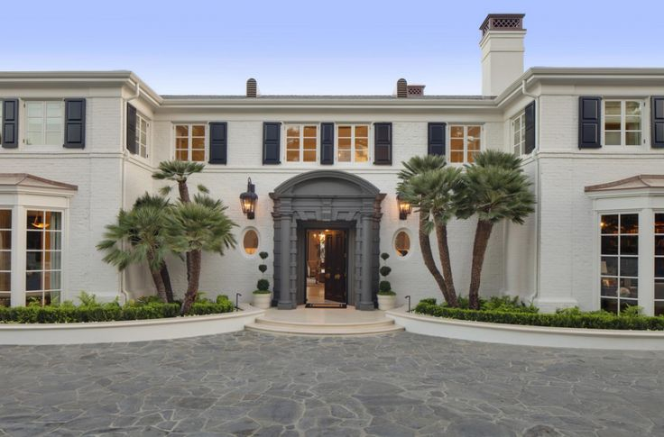 Luxury Connect will be held at the Liongate Estate, a $65 million listing in Bel Air. Description from inman.com. I searched for this on bing.com/images