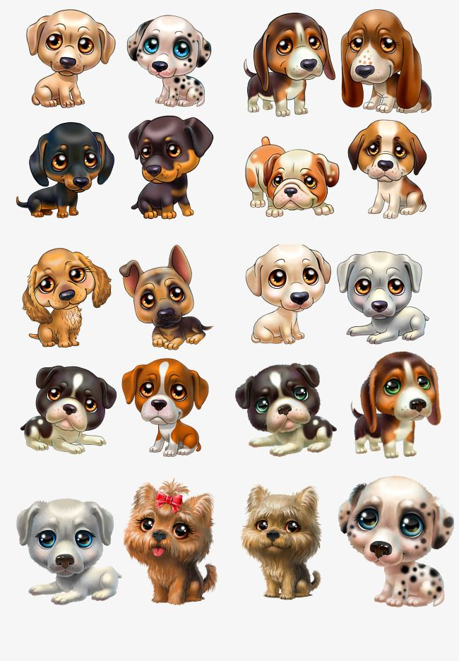 Dog Face Reference Puppy Cartoon Puppy Clipart Dog Clip Art