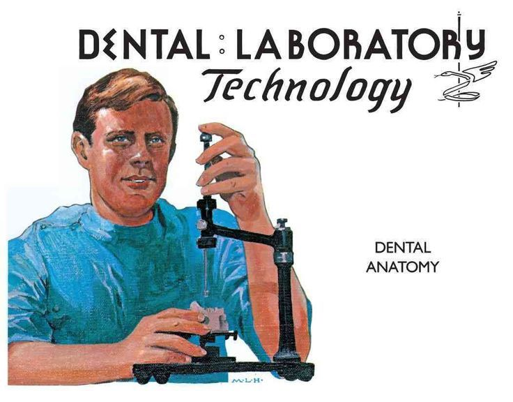 Dental Laboratory Technology: Dental Anatomy