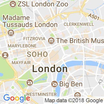Descubre 15 rincones secretos en Londres que aún no conoces, una lista con los mejores rincones recomendados por millones de viajeros reales de todo el mundo.