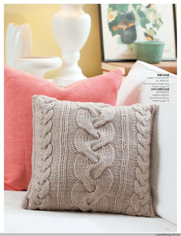376 best images about cable knit pillow on pinterest. Black Bedroom Furniture Sets. Home Design Ideas