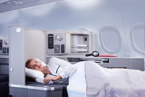 You So Fancy: the Most Over-the-Top First Class Seats in the World