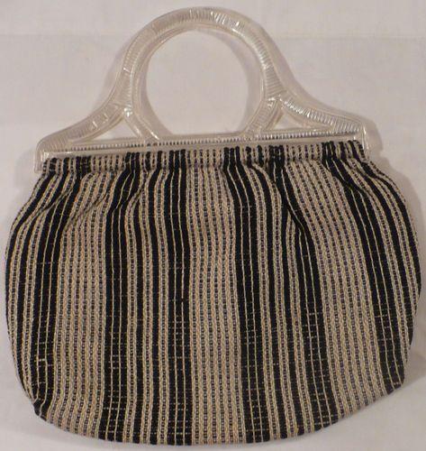 Vintage Knitting Bags 4