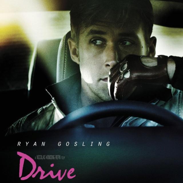 """Gaspar Gloves Gosling in """"Drive"""""""